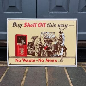 Reproduction Signs