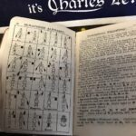 SCARCE ADVERTISING CLASSICS OF CHARLES LETTS'S DIARIES. - Vintage Motoring UK