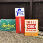 REGULAR CLIENT KEEPS ADDING TO HIS MAJOR GROWING COLLECTION. - Vintage Motoring UK